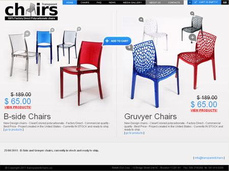 Sviluppo siti ecommerce mobili e arredamento for Siti di arredamenti